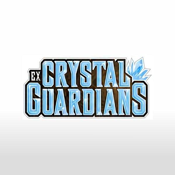 Ex Crystal Guardians