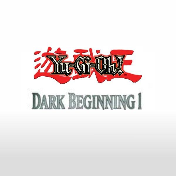 Dark Beginning 1 (DB1)