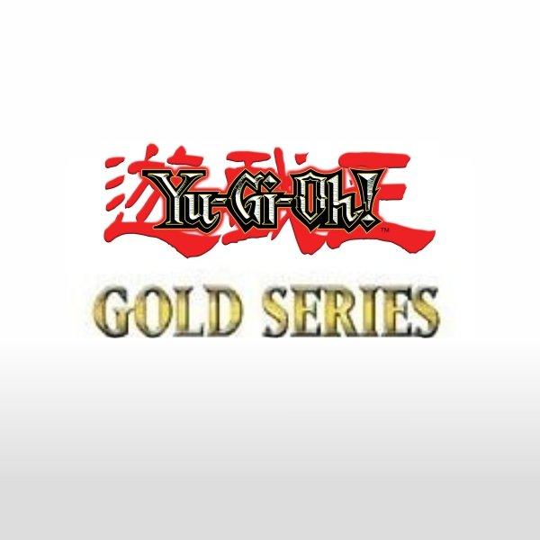 Gold Series (GLD1)