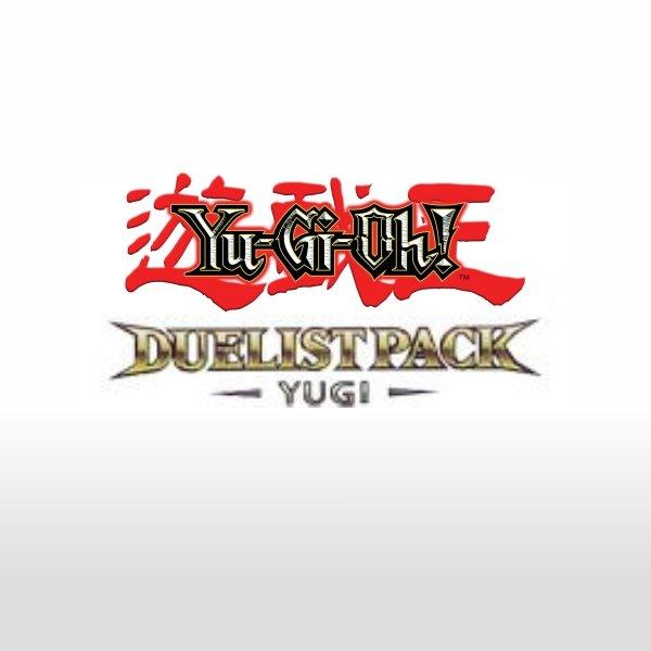 Duelist Pack Yugi (DPYG)