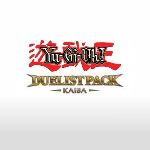 Duelist Pack Kaiba (DPKB)