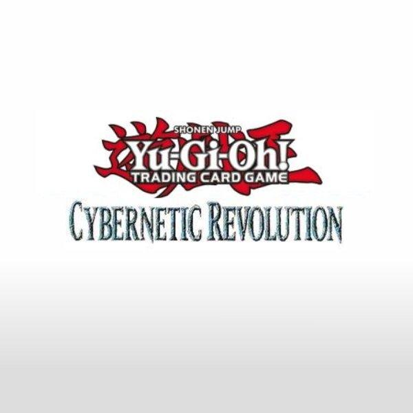 Cybernetic Revolution (CRV)
