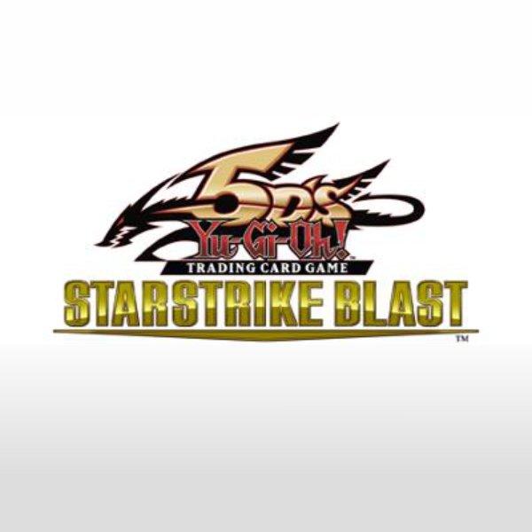 Starstrike Blast (STBL)