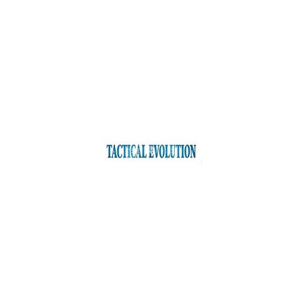 Tactical Evolution (TAEV)