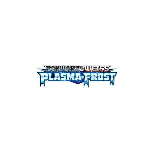 Plasma Frost