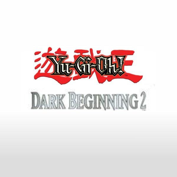 Dark Beginning 2 (DB2)