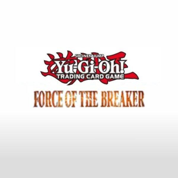 Force of the Breaker (FOTB)
