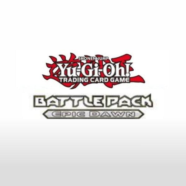 Battle Pack: Epic Dawn (BP01)