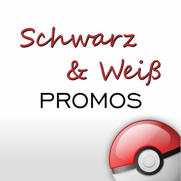 Schwarz & Weiss Promos