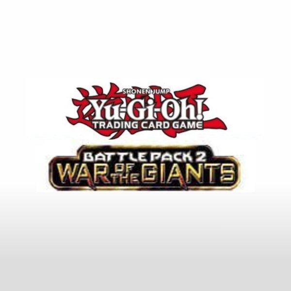 Battle Pack 2: War of the Giants (BP02)