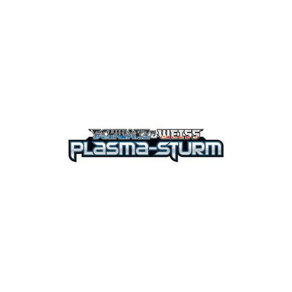 Plasma Sturm