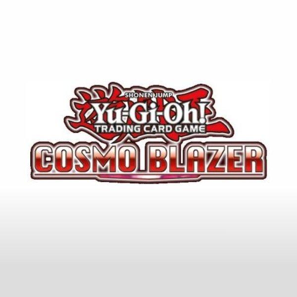Cosmo Blazer (CBLZ)