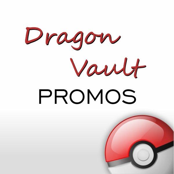 Dragon Vault Promos