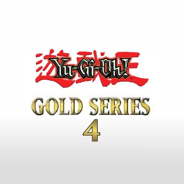 Gold Series 4 (GLD4)
