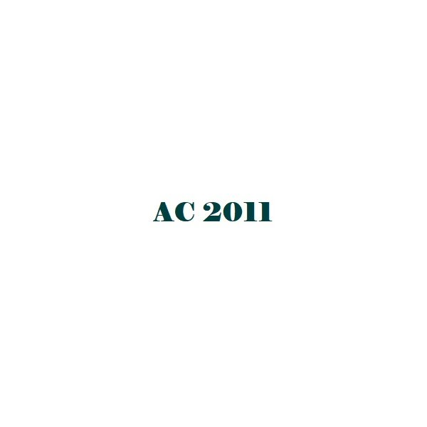 Adventskalender 2011 (AC11)