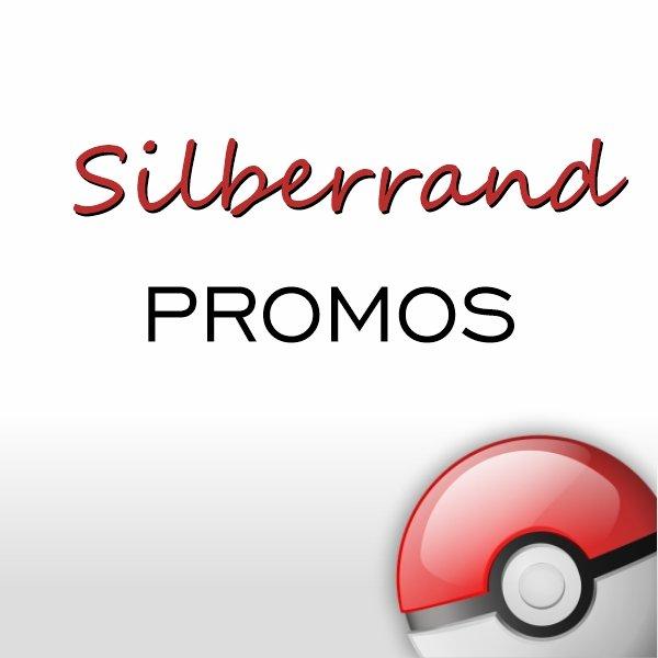 Silberrand-Promos (Tin Box Promos)