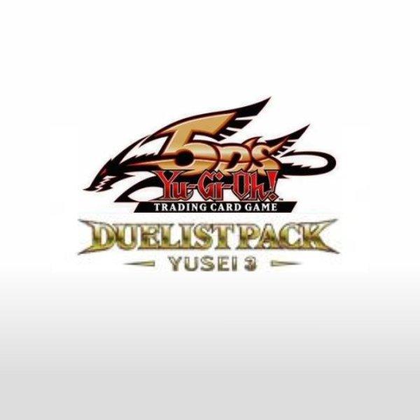 Duelist Pack Yusei 3 (DP10)