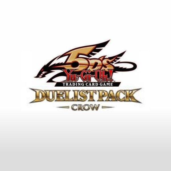 Duelist Pack Crow (DP11)