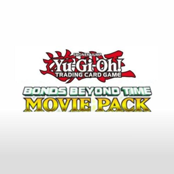 Bonds Beyond Time Movie Pack (YMP1)