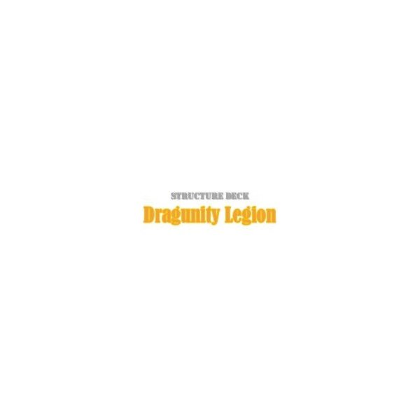 Structure Deck - Dragunity Legion (SDDL)