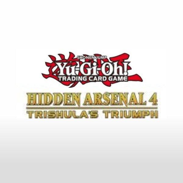 Hidden Arsenal 4: Trishulas Triumph (HA04)
