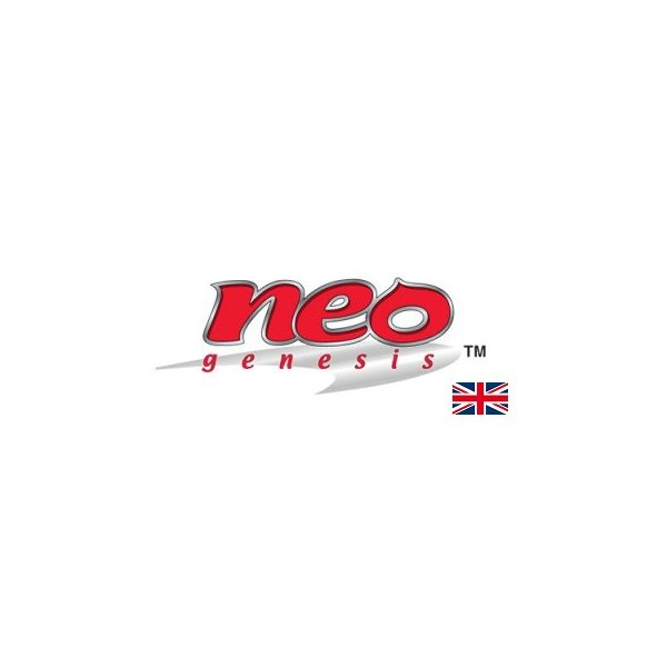 Neo Genesis (Englisch)