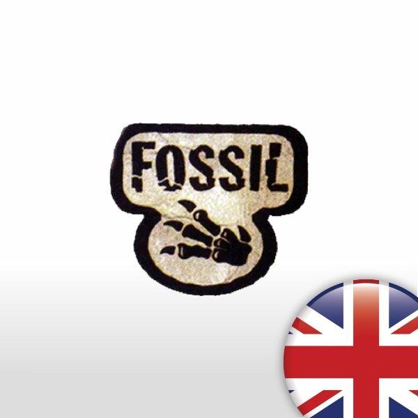 Fossil (Englisch)