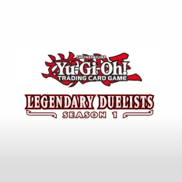 Legendary Duelists: Season 1 (LDS1)