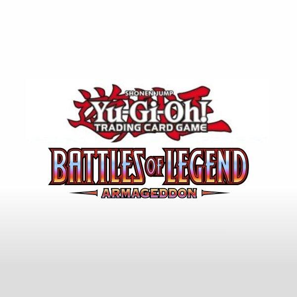 Battles of Legend: Armageddon (BLAR)