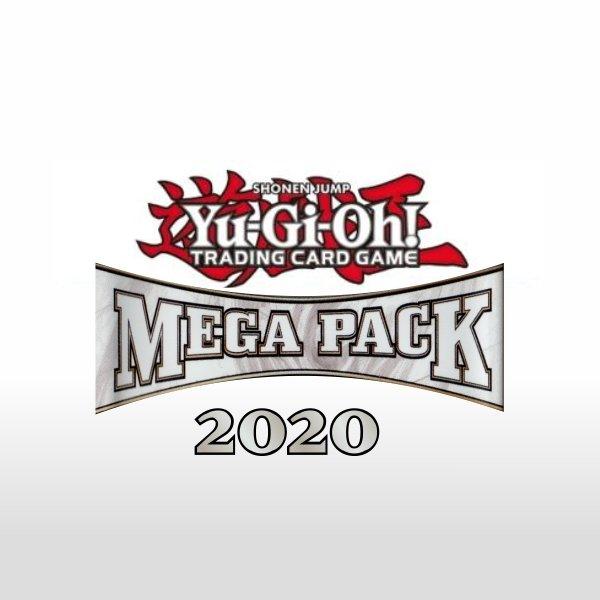Mega Tins 2020 (MP20)