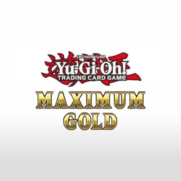 Maximum Gold (MAGO)