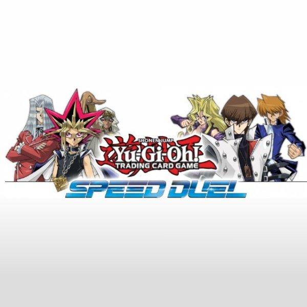 Speed Duel Battle City Box (SBCB)