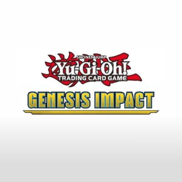 Genesis Impact (GEIM)