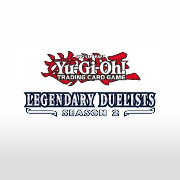 Legendary Duelists: Season 2 (LDS2)