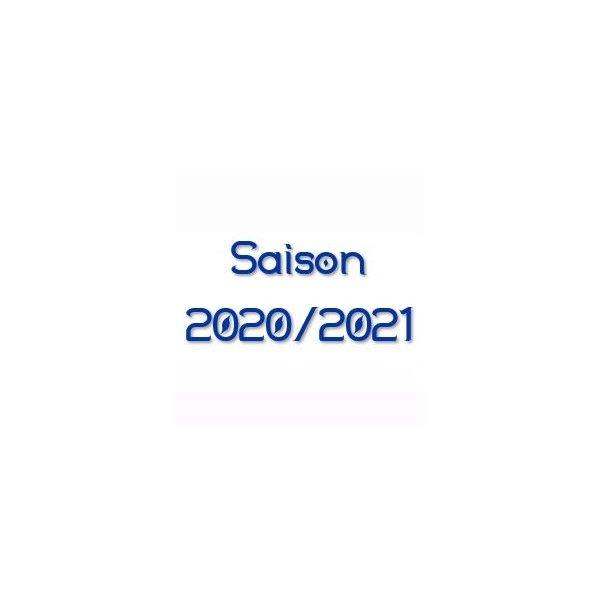 Alle Artikel: Saison 2020/21