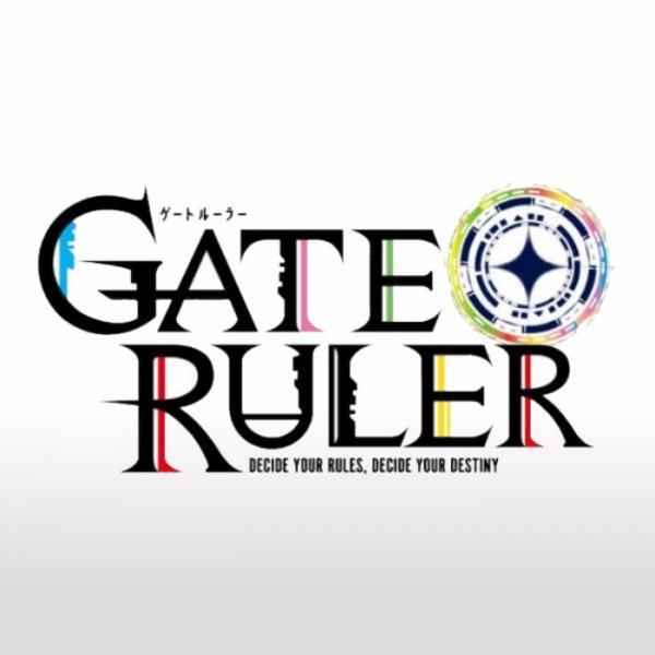 Gate Ruler TCG