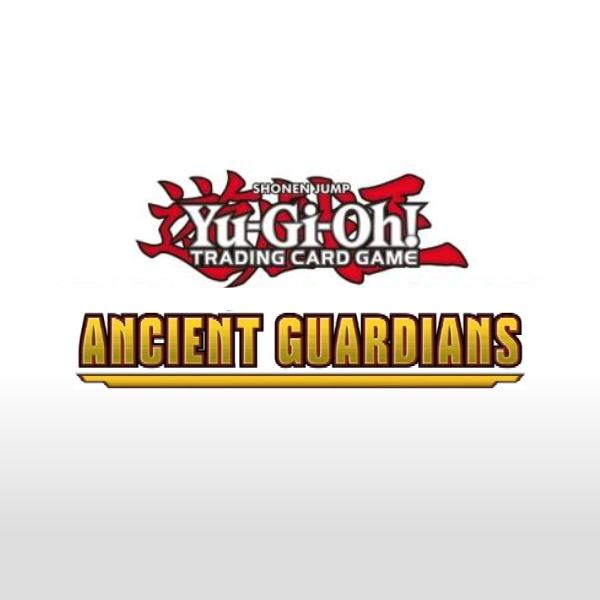 Ancient Guardians (ANGU)
