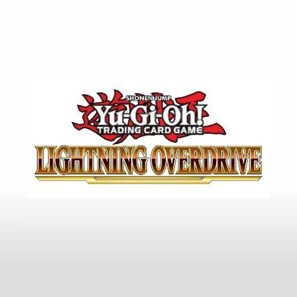 Lightning Overdrive (LIOV)