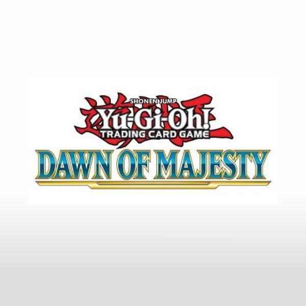 Dawn of Majesty (DAMA)