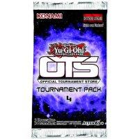 Tounament Pack 4 Booster (deutsch)
