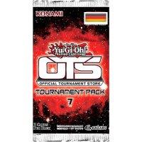 Tounament Pack 7 Booster (deutsch)