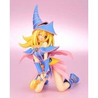 Yu-Gi-Oh! Figur Dunkles Magier Mädchen 18 cm Statue ARTFX J von Kotobukiya