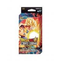 Dragon Ball Super Card Game - Saiyan Boost Expansion Set BE17 EN