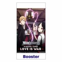Weiss Schwarz - Kaguya-sama: Love Is War Booster EN