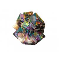 10 gemischte Foil Rare Karten - Kartenpack