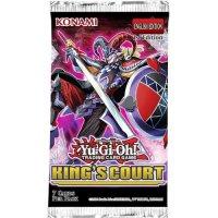 Kings Court Display - englisch