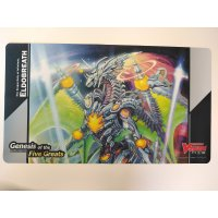 Cardfight Vanguard OverDress - Eldobreath - Spielmatte