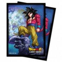 Ultra Pro Dragonball, Son Goku (100 Kartenhüllen)