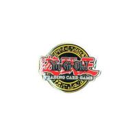 Yu-Gi-Oh! Logo Pin Anstecker