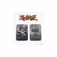 Yu-Gi-Oh! Metallplatte - Blue Eyes White Dragon *LIMITIERTE EDITION*